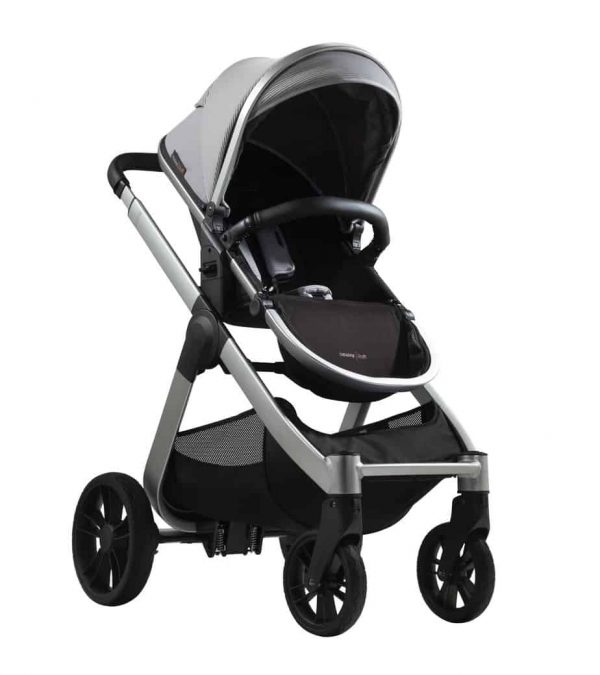 Travel Systems RAFFI 3-IN-1 TRAVEL SYSTEM 9 PIECE BUNDLE Pitter Patter Baby NI 16