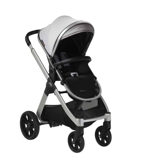 Travel Systems RAFFI 3-IN-1 TRAVEL SYSTEM 9 PIECE BUNDLE Pitter Patter Baby NI 17