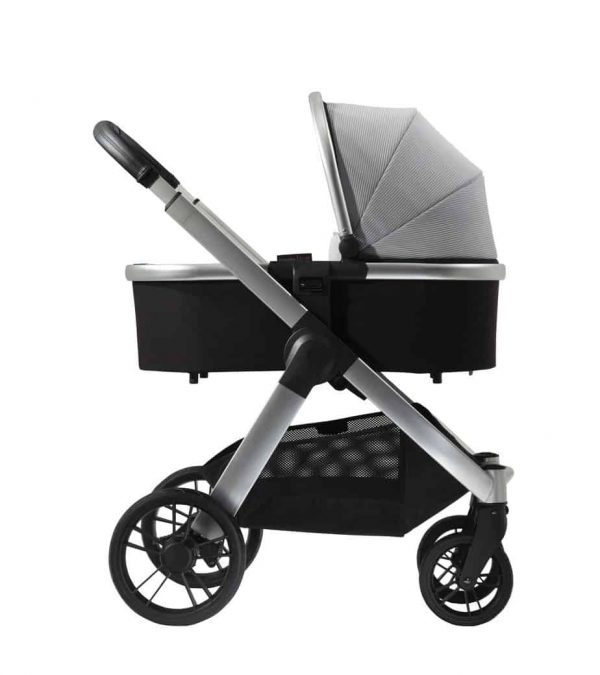 Travel Systems RAFFI 3-IN-1 TRAVEL SYSTEM 9 PIECE BUNDLE Pitter Patter Baby NI 11