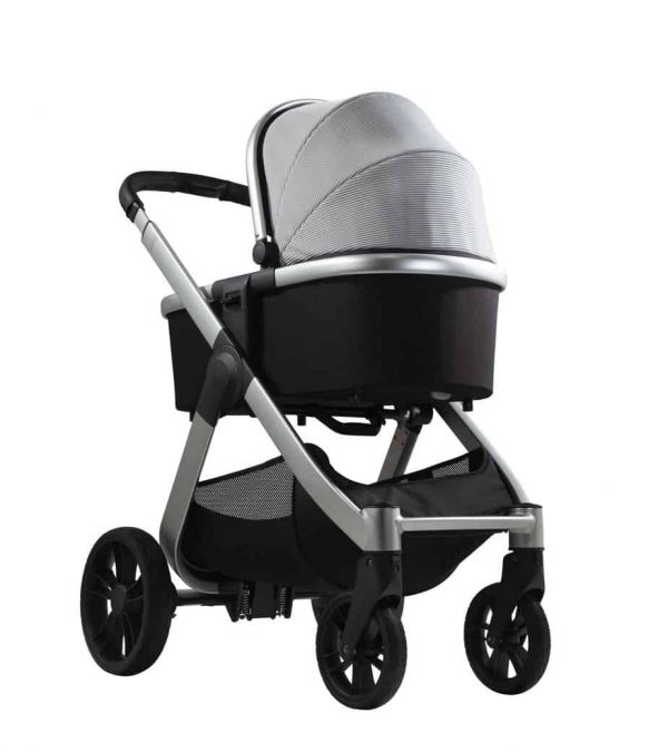Travel Systems RAFFI 3-IN-1 TRAVEL SYSTEM 9 PIECE BUNDLE Pitter Patter Baby NI 10