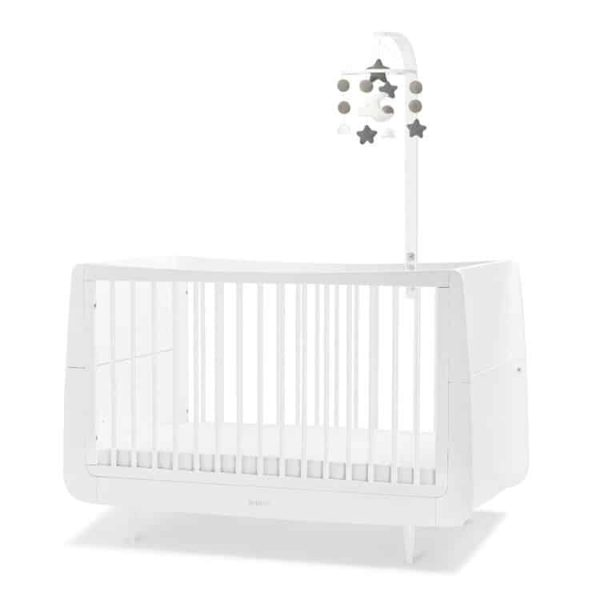 Night Lights & Cot Mobiles Snuz Baby Mobile Pitter Patter Baby NI 6