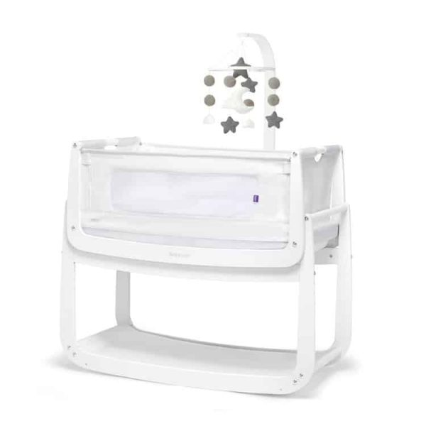 Night Lights & Cot Mobiles Snuz Baby Mobile Pitter Patter Baby NI 7