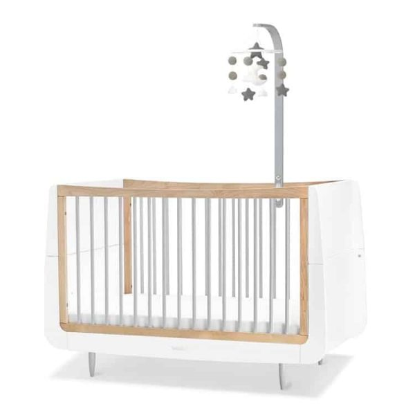 Night Lights & Cot Mobiles Snuz Baby Mobile Pitter Patter Baby NI 10