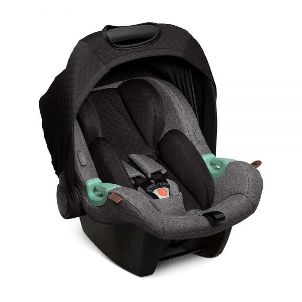 Travel Systems ABC Design Salsa 4 Bundle 1 Pitter Patter Baby NI 7