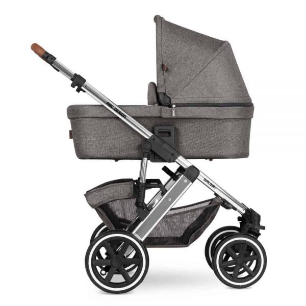 Travel Systems ABC Design Salsa 4 Bundle 1 Pitter Patter Baby NI 10