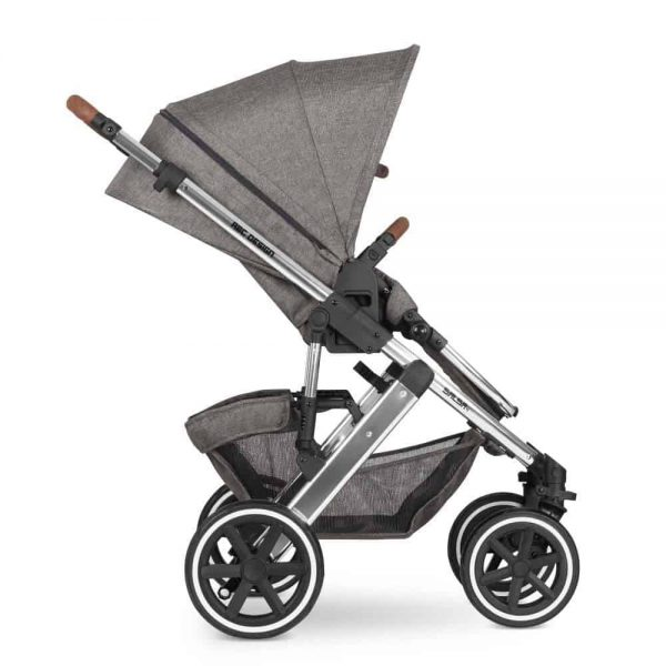 Travel Systems ABC Design Salsa 4 Bundle 1 Pitter Patter Baby NI 11