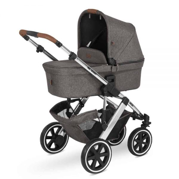 Travel Systems ABC Design Salsa 4 Bundle 1 Pitter Patter Baby NI 12