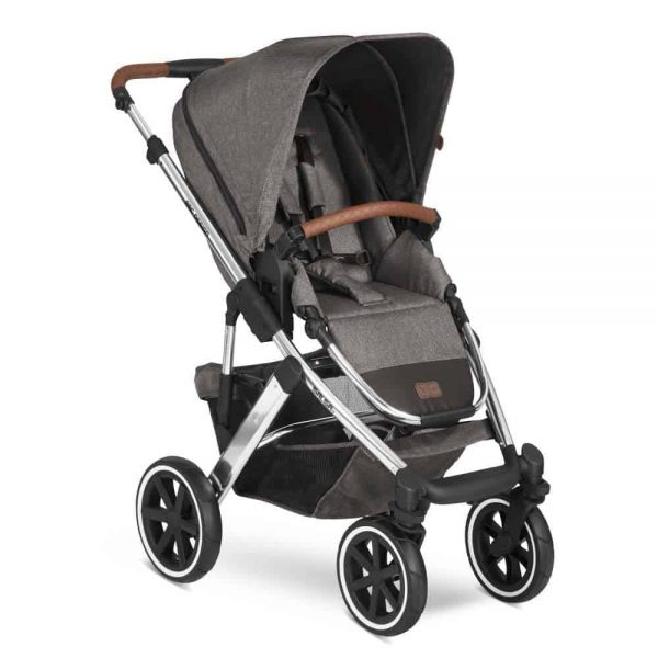 Travel Systems ABC Design Salsa 4 Bundle 1 Pitter Patter Baby NI 13