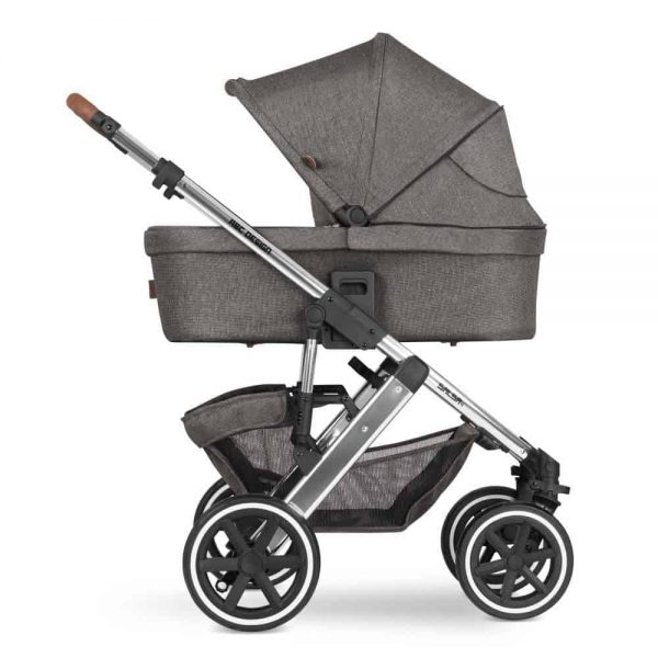 Travel Systems ABC Design Salsa 4 Bundle 1 Pitter Patter Baby NI 14