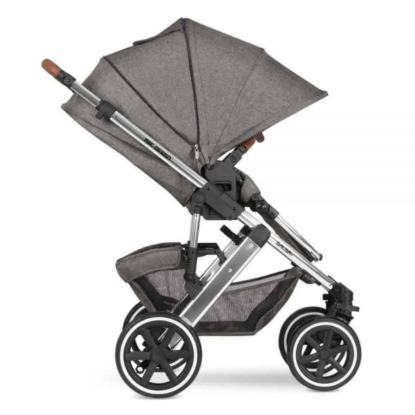 Travel Systems ABC Design Salsa 4 Bundle 1 Pitter Patter Baby NI 15