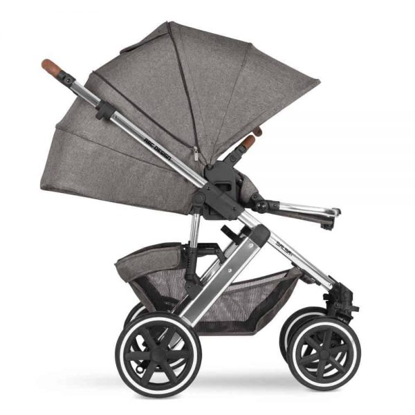 Travel Systems ABC Design Salsa 4 Bundle 1 Pitter Patter Baby NI 16