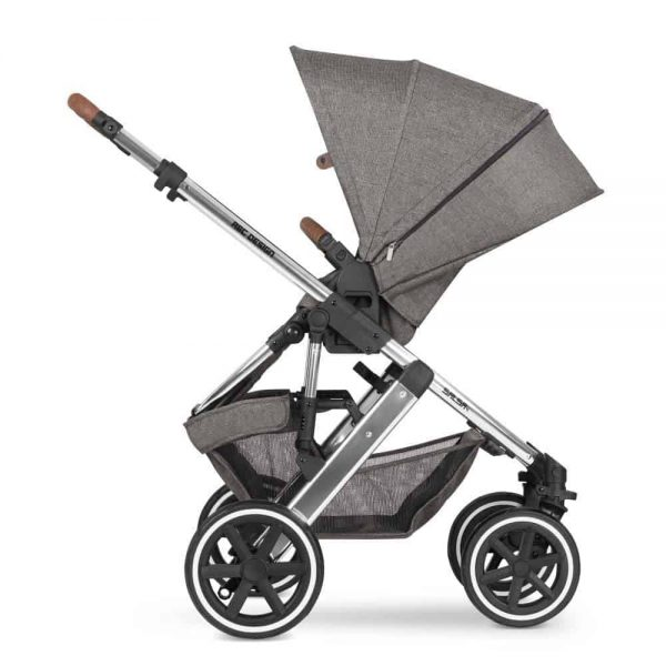 Travel Systems ABC Design Salsa 4 Bundle 1 Pitter Patter Baby NI 17