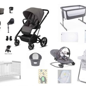 Cybex Balios Bundle