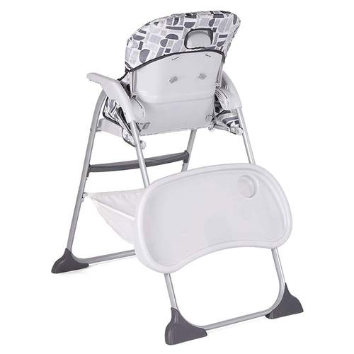 Highchairs Joie Mimzy Snacker Highchair Logan Pitter Patter Baby NI 5