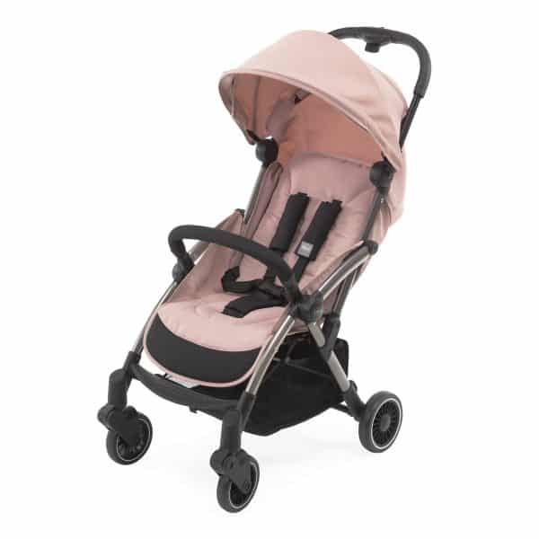 Buggies & Strollers Cheerio Stroller – Blossom Pitter Patter Baby NI 4