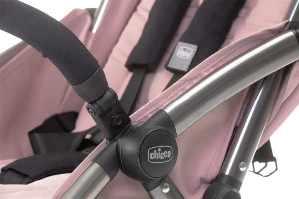 Buggies & Strollers Cheerio Stroller – Blossom Pitter Patter Baby NI 11