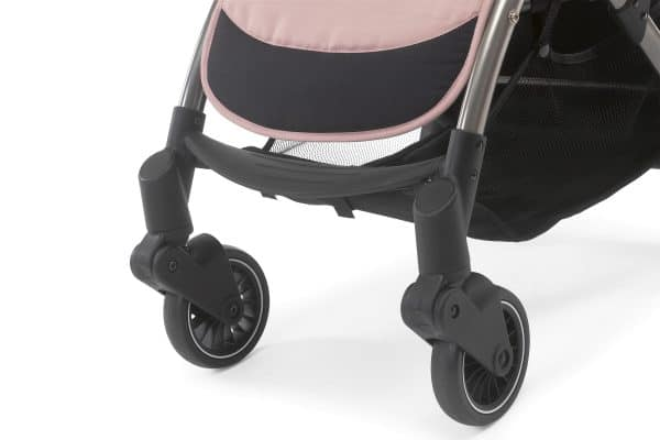 Buggies & Strollers Cheerio Stroller – Blossom Pitter Patter Baby NI 12