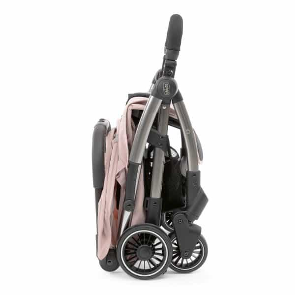 Buggies & Strollers Cheerio Stroller – Blossom Pitter Patter Baby NI 13