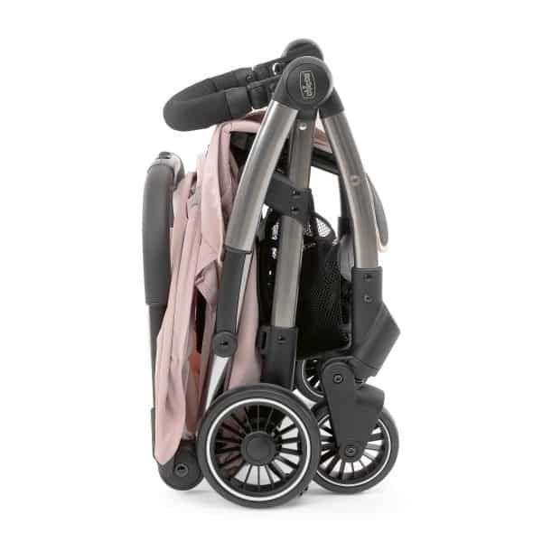 Buggies & Strollers Cheerio Stroller – Blossom Pitter Patter Baby NI 14