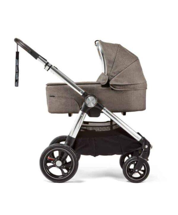Travel Systems Ocarro 4 Piece Starter Kit – Walnut Pitter Patter Baby NI 5