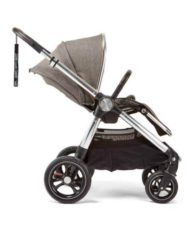 Travel Systems Ocarro 4 Piece Starter Kit – Walnut Pitter Patter Baby NI 6