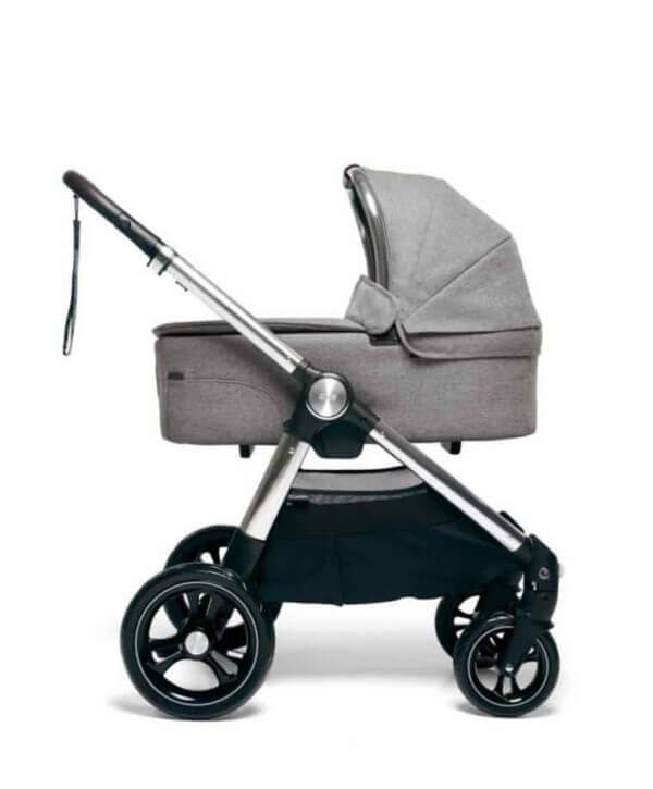 Travel Systems Ocarro 4 Piece Starter Kit – Woven Grey Pitter Patter Baby NI 7
