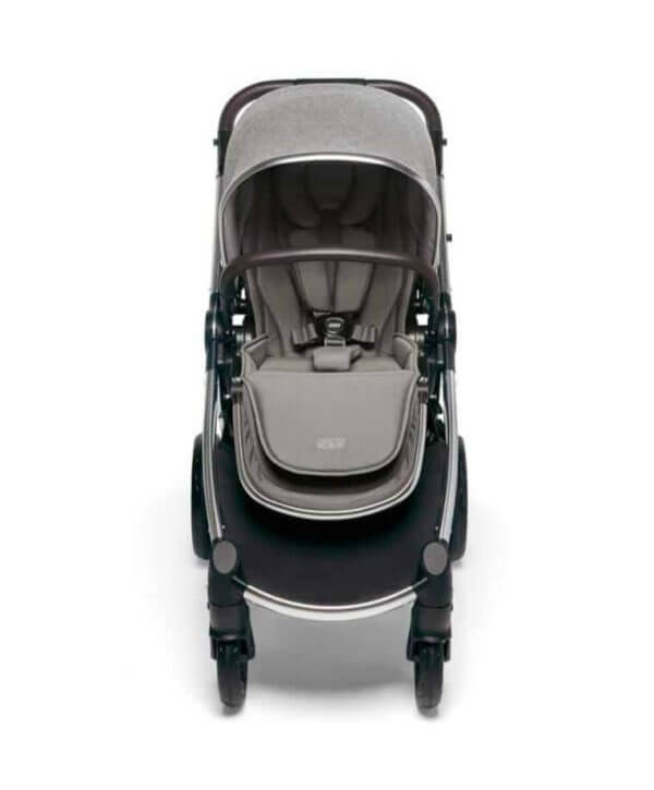 Travel Systems Ocarro 4 Piece Starter Kit – Woven Grey Pitter Patter Baby NI 10