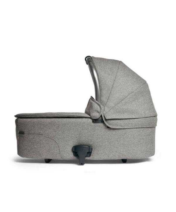 Travel Systems Ocarro 4 Piece Starter Kit – Woven Grey Pitter Patter Baby NI 12