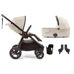 Travel Systems Ocarro 4 Piece Starter Kit – Calico Pitter Patter Baby NI