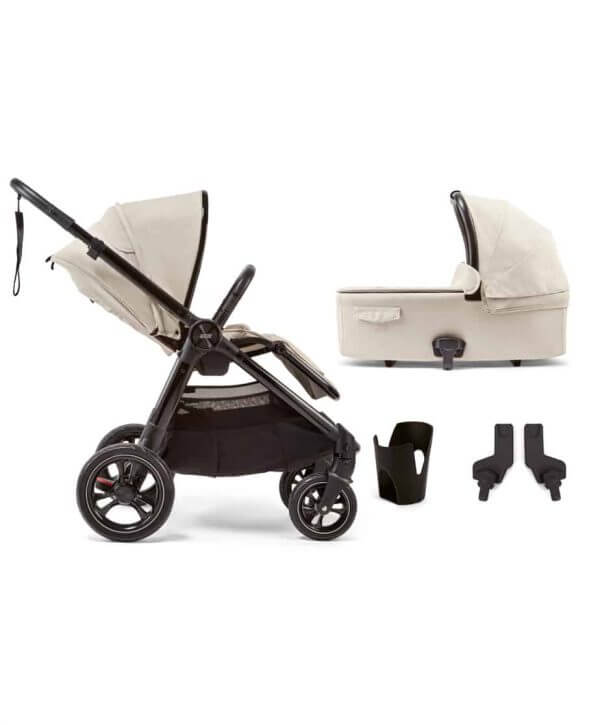 Travel Systems Ocarro 4 Piece Starter Kit – Calico Pitter Patter Baby NI 4
