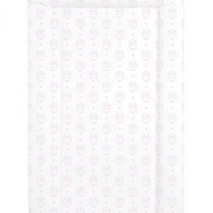 Pink Sheep Changing mat