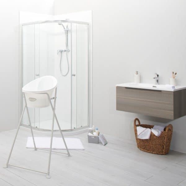 Bath Toys & Supports Shnuggle bath stand Pitter Patter Baby NI 4