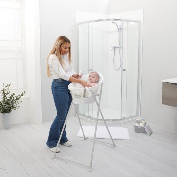 Bath Toys & Supports Shnuggle bath stand Pitter Patter Baby NI 7