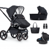 Travel Systems Oyster 3 Luxury Bundle Pitter Patter Baby NI 2
