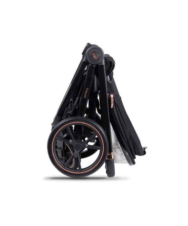 Travel Systems Venicci Tinum SE – Stylish Black Pitter Patter Baby NI 15