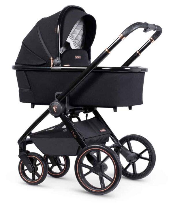 Travel Systems Venicci Tinum SE – Stylish Black Pitter Patter Baby NI 6