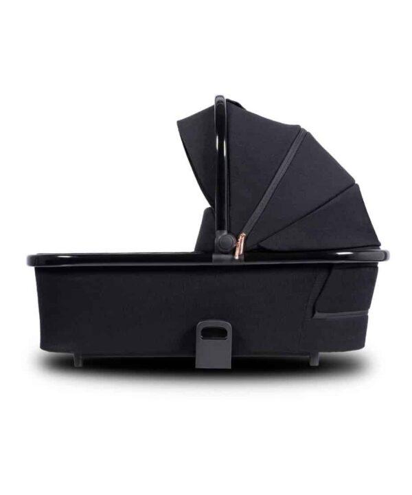 Travel Systems Venicci Tinum SE – Stylish Black Pitter Patter Baby NI 13