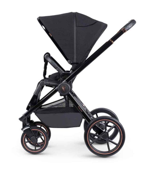 Travel Systems Venicci Tinum SE – Stylish Black Pitter Patter Baby NI 8