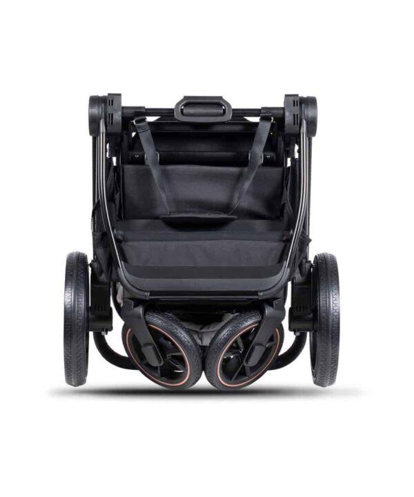 Travel Systems Venicci Tinum SE – Stylish Black Pitter Patter Baby NI 14