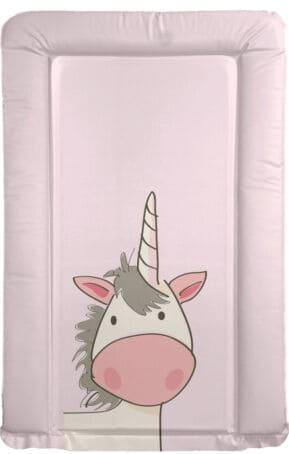 Baths & Changing Mats Unicorn Baby Pink Changing mat Pitter Patter Baby NI 4