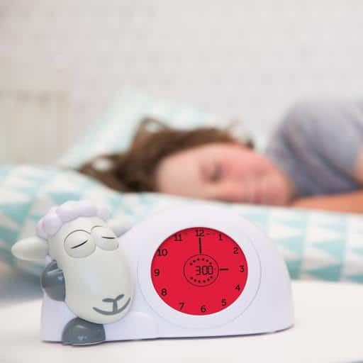 Night Lights & Cot Mobiles Sleep Trainer – SAM Pitter Patter Baby NI 5
