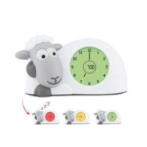Night Lights & Cot Mobiles Sleep Trainer – SAM Pitter Patter Baby NI