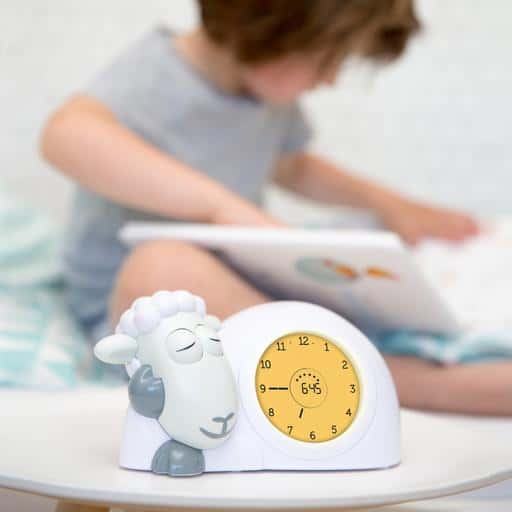 Night Lights & Cot Mobiles Sleep Trainer – SAM Pitter Patter Baby NI 7