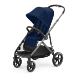 Travel Systems Cybex Gazelle S 9 Piece Bundle – Taupe Frame Pitter Patter Baby NI 4