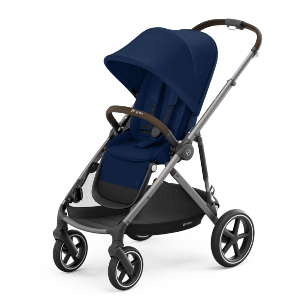 Travel Systems Cybex Gazelle S 9 Piece Bundle – Taupe Frame Pitter Patter Baby NI 6