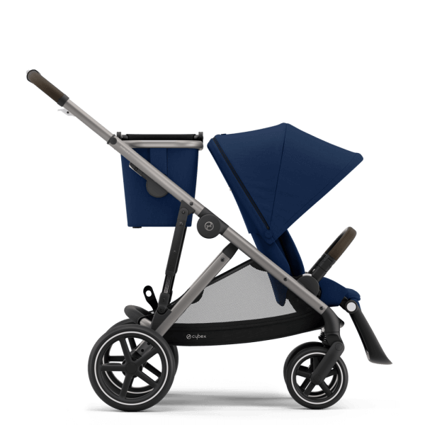 Travel Systems Cybex Gazelle S 9 Piece Bundle – Taupe Frame Pitter Patter Baby NI 7