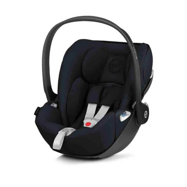 Travel Systems Egg 2 Travel System With Cybex Cloud Z i-Size & base Pitter Patter Baby NI 15