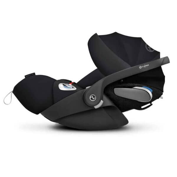 Travel Systems Egg 2 Travel System With Cybex Cloud Z i-Size & base Pitter Patter Baby NI 16