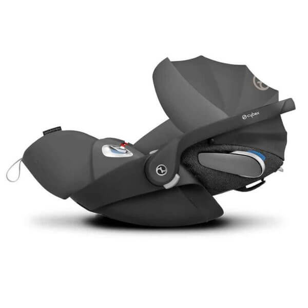 Travel Systems Egg 2 Travel System With Cybex Cloud Z i-Size & base Pitter Patter Baby NI 17