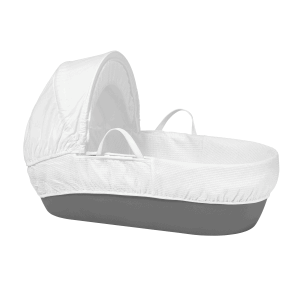 Moses Baskets & Stands Shnuggle Classic Moses Basket Pitter Patter Baby NI